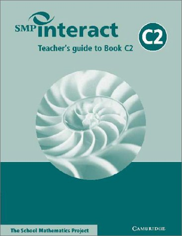 SMP Interact Teacher's Guide to Book C2 (SMP Interact Key Stage 3)
