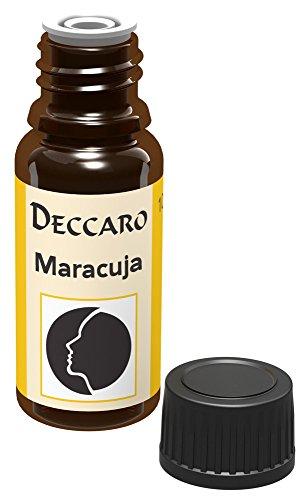 "DECCARO Aromaöl""Maracuja"", 10 ml (Parfümöl)"