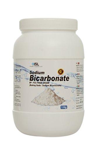 Bicarbonato sódico –1kg