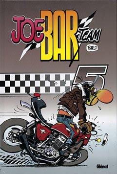 Joe Bar Team 5 por Bar2