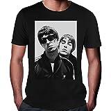 NOEL LIAM GALLAGHER Oasis T-Shirt