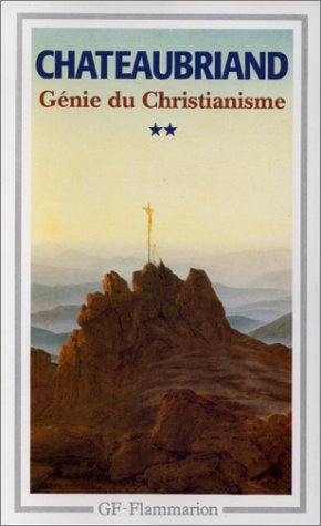 Génie du christianisme, tome 2
