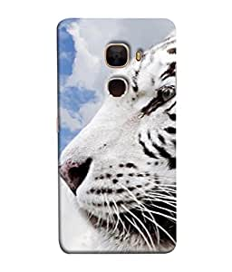Fuson Designer Back Case Cover for LeTv Le Max :: LeEco Le Max (Leadership Young Youngster Man Manly Epic)