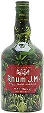 Rhum J.M. Blanc - Jungle Edition (1 x 0.7 l)