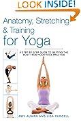 Anatomy, Stretching & Training for Yoga, 412JFB0VoPL. SL160 PIsitb sticker arrow dp,TopRight,12, 18 SH30 OU02