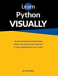 Learn Python Visually by Ivelin Demirov (2015-02-20)