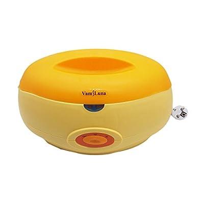 Paraffin Wax Heater Bath Wax Pot Warmer Salon Spa Control Machine 1000ML from VamsLuna