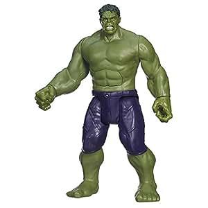 Toy Zany Marvel Avengers Age of Ultron Titan Hero Tech