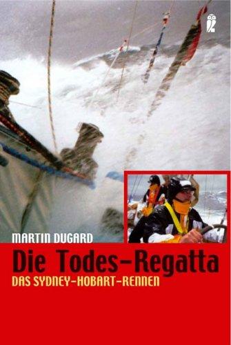 as Sydney-Hobart-Rennen (Martin Dugard)