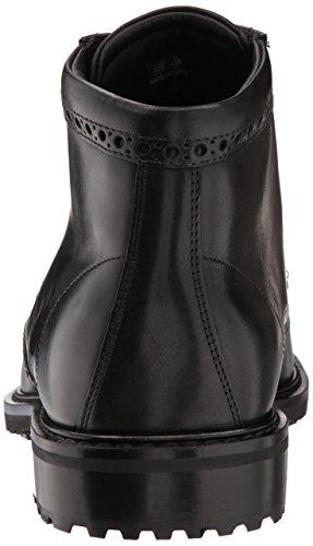 Ecco Herren Vitrus I Klassische Stiefel Schwarz (Black)