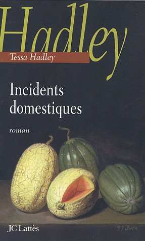 Incidents domestiques