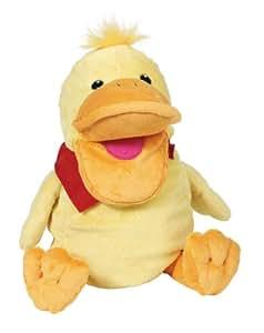 Goki Handpuppet Duck Ellsa