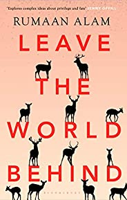 Leave the World Behind: 'This book is going to be big