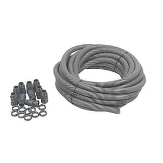 Adaptaflex Polypropylene Budget Pack Conduit Size 20mm Grey