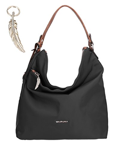 waipuna-cabas-pour-femme-noir-black-schwarz