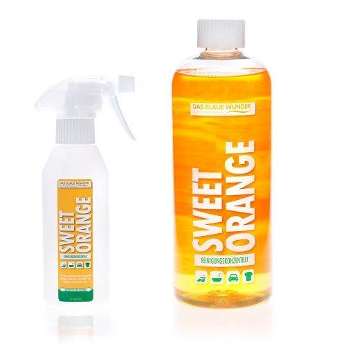 Das Blaue Wunder - Sweet Orange Orangenreiniger 750 ml -