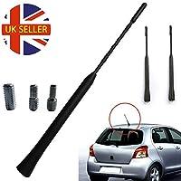 Walgreen® Car Beesting Bee Sting Radio/Stereo Flexible Aerial Ariel Arial Mast Antenna UK