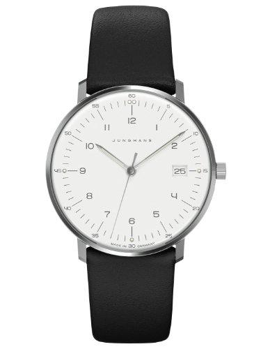 Junghans Reloj de mujer 047/425S.00