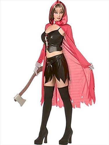 Kostüm böses Rotkäppchen Gr. M = 40
