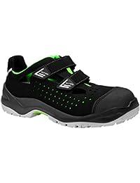 Elten 712551 – 36 Impulse Green Easy – Zapatos de seguridad ...