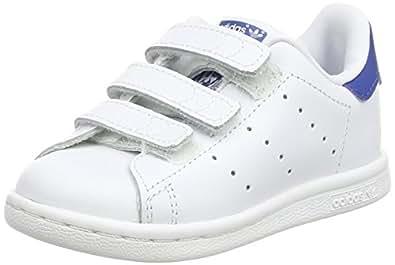 adidas stan smith white eqt blue