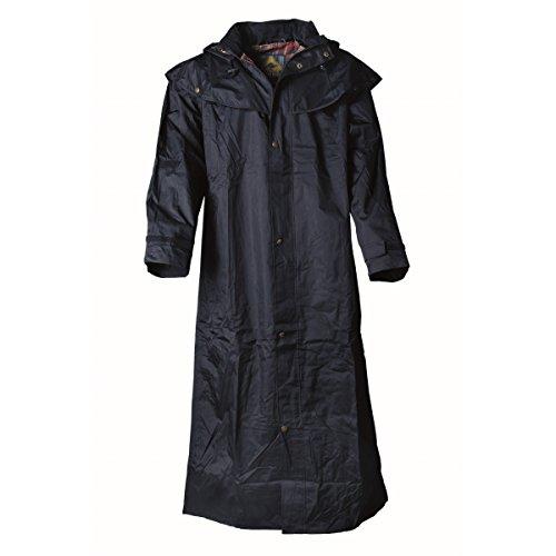 Black Roo « Stockman Coat » Manteau Différentes tailles disponibles - beige