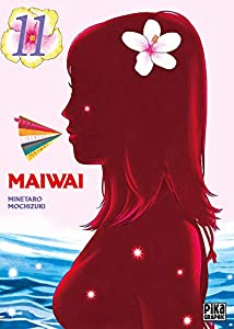 Maiwai Edition simple Tome 11