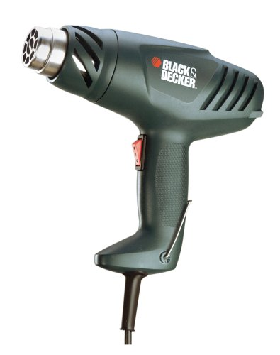 Black and Decker Pistola Termica Cd701-Qs
