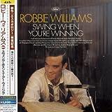 Robbie Williams Musicales y cabarets