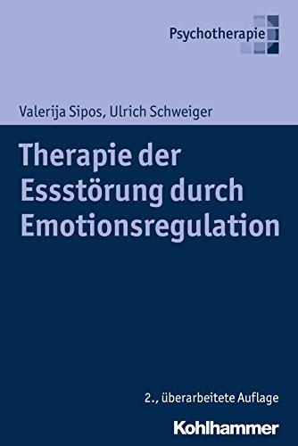Therapie der Essstörung durch Emotionsregulation