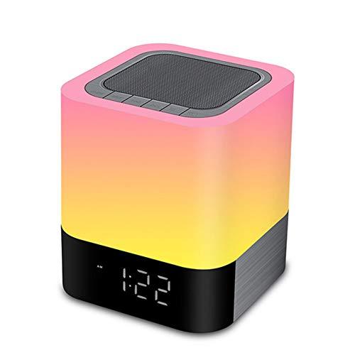 Cabecera luz Humor Despertador Bluetooth Wireless