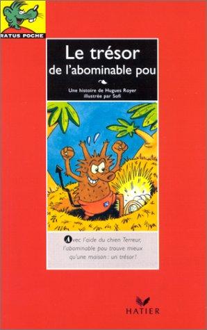 """<a href=""""/node/21388"""">Le trésor de l'abominable pou</a>"""