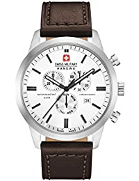 Montre Homme - Swiss Military 06-4308.04.001