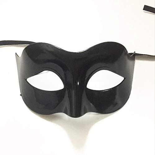AMSIXP Maske Venezianische Mardi Gras Party Tanz Maskerade Ball Halloween Maske Kostüm - Tiger Tanz Kostüm