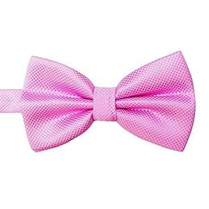 Malloom® Vêtements Mode de Chiot Chat Mignon Chaton Jouets Animal Cravate Enfant Noeud Papillon (F)