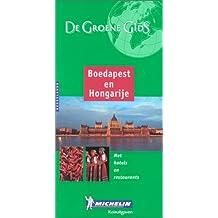 Boedapest en Hongarije, N°5542 (en portugais)