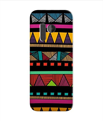 Kaira High Quality Printed Designer Soft Silicon Back Case Cover For Nokia 215 (linepattern)  available at amazon for Rs.199