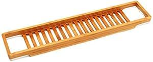 EISL BWA-BA02 Badewannenablage Bambus