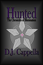 Hunted (The Chronicles of Illumination Book 1)