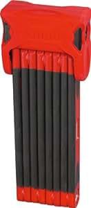 ABUS ANTIVOL PLIABLE 6000/120 Bordo Big /  120 cm Rouge