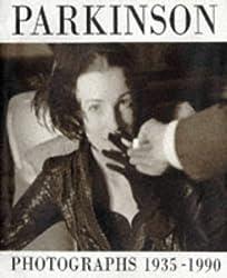 Parkinson: Photographs, 1935-90