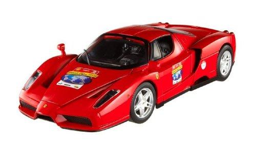 Hot Wheels Mattel L2968 Ferrari Enzo Ferrari
