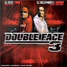 Double Face Volume 3