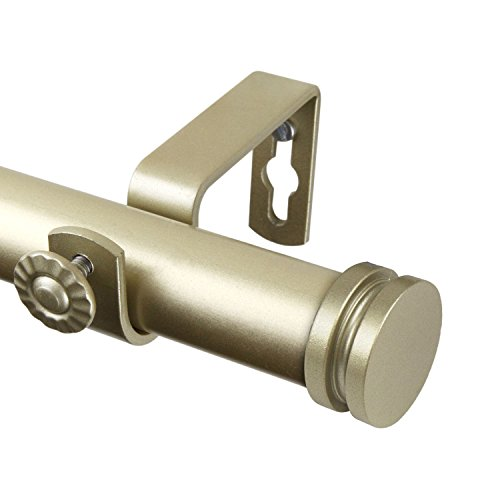 Gardinenstange Desyne 2,5 cm 28-48