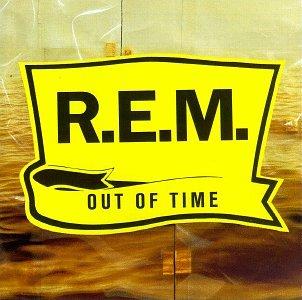 Out of Time [Vinyl LP] (R E M Vinyl)