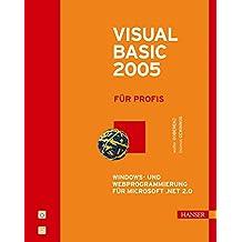 Visual Basic 2005 für Profis