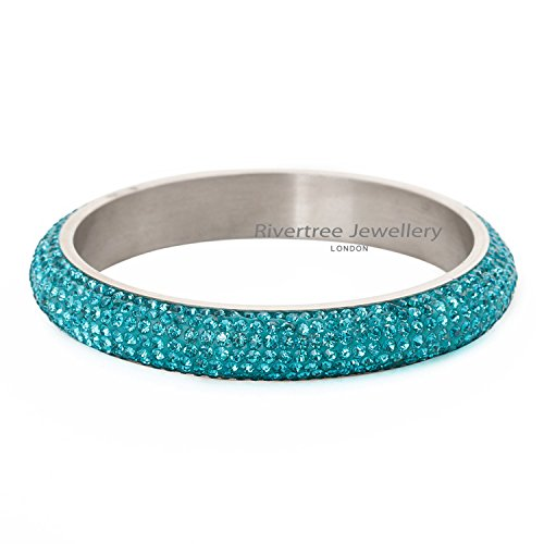 crystal-pave-stainless-steel-bangle-full-glitter-with-genuine-swarovski-elements-size-2-10-209mm-aqu