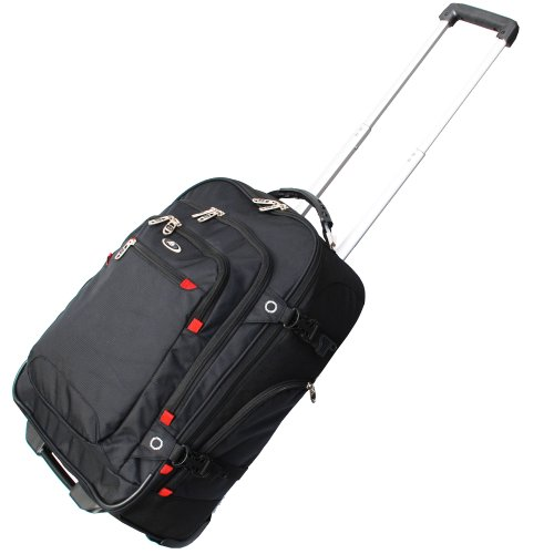 COX SWAIN Cabin Approved Carry On Wheeled Bag CABIN