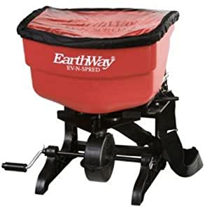 EARTHWAY 3200 - SPARGICONCIME MANUALE SPALLABILE - CAP. 18 LT