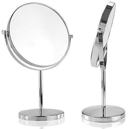 Loywe wunderschöne Kosmetikspiegel Normal+7Fach LWW50-7